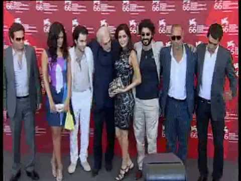 66th Venice Film Festival - Al Mosafer