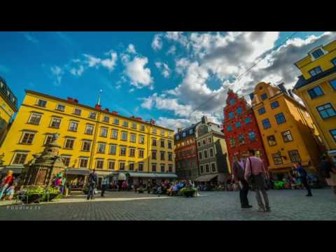 Things to see and do in Stockholm, Sweden (2017 edition)