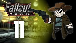 FALLOUT: NEW VEGAS (Chapter 8) #11 - I Hate the Gundersons