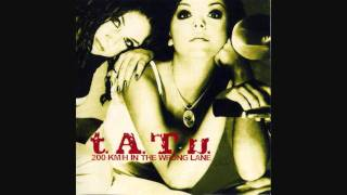 All the things she said - t.A.T.u. (HD)