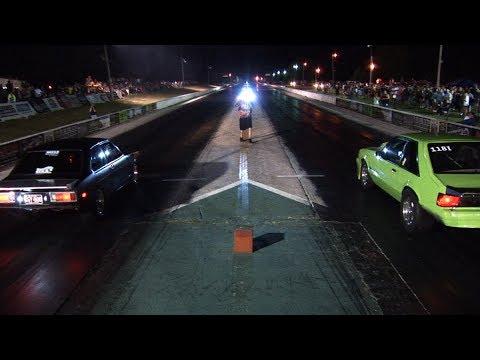 SMALL TIRE NO PREP RACING - Ozark Raceway Park