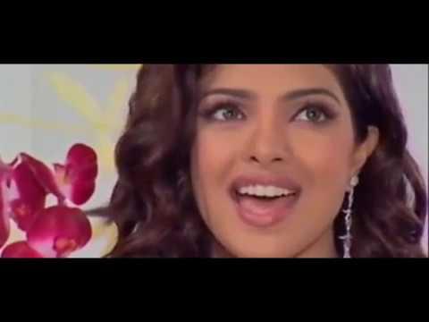 Priyanka Chopra 2004