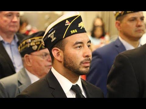 Young American Legion Members Reenergize Post In  Santa Monica