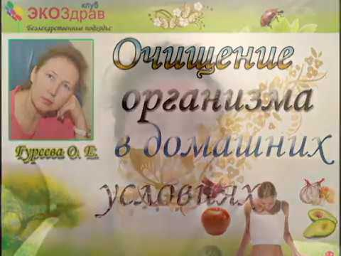 Щадилов Евгений  Чистка легких в домашних условиях