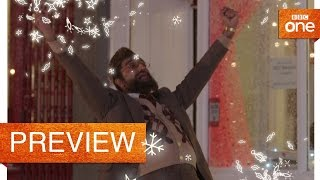 Mr Khan goes crazy for Christmas - Citizen Khan Series 5 Episode 7 Preview - BBC One