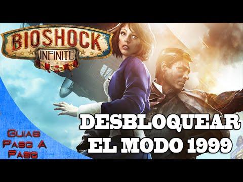 Bioshock Infinite | Truco: Desbloquear el modo 1999 | Logro / Trofeo: Un viejo amigo
