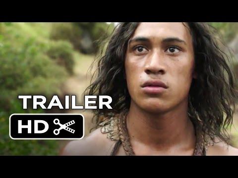 The Dead Lands  1 2014  James Rolleston, Lawrence Makoare Movie HD