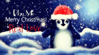 John Lewis Christmas Advert 2014- Monty The Penguin - Real Love