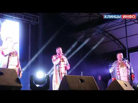 Фрагмент выступления ансамбля народной музыки «Ватага» г Брянск