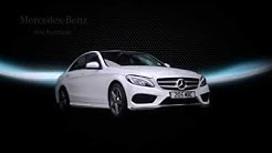 Mercedes-Benz Hire Purchase