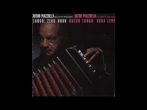 Astor Piazzolla and The New Tango Quintet  - Mumuki