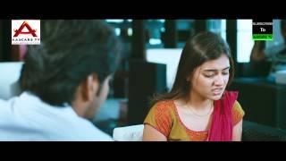Jai,Nazriya Nazim,Pandiarajan Coffee Shop Meeting Scene - Thirumanam Enum Nikkah