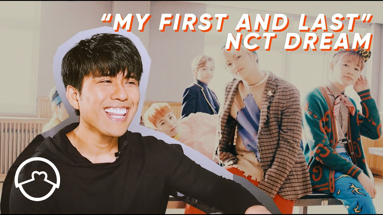 """Performer React to NCT Dream """"My First and Last"""" Dream Show Ver. + MV"""