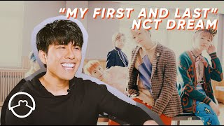 """Baixar Performer React to NCT Dream """"My First and Last"""" Dream Show Ver. + MV"""