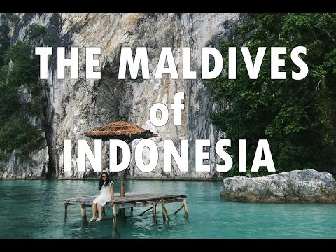 TRAVEL VLOG | THE MALDIVES OF INDONESIA (AMBON 2017) #WonderfulIndonesia