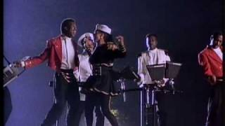 Watch Midnight Star Dont Rock The Boat video