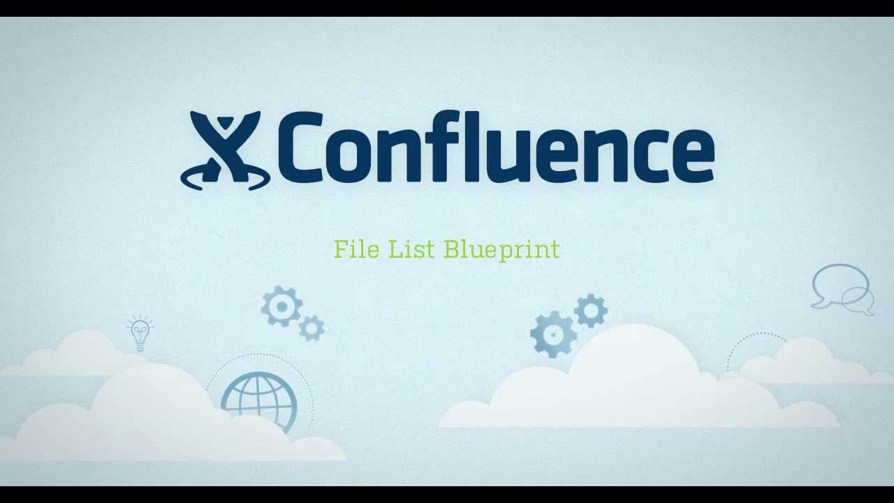 File list blueprint video for confluence team collaboration file list blueprint video for confluence team collaboration software malvernweather Gallery