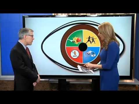 Dr. Kevin Corcoran on Diabetes Awareness