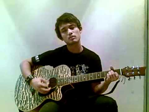 Awan Nano - Amirul Syakir (cover)