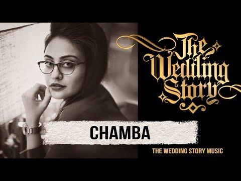 Chamba Kitni Dur - Himachali Folk Song by Harjot K Dhillon & The Wedding Story