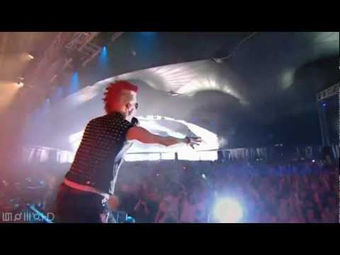 30 Seconds To Mars  Closer To The Edge BBC Radio 1s Big Weekend 2010 HD