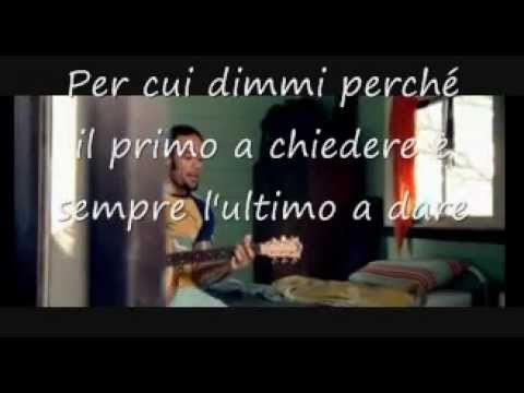Ben Harper diamonds on the inside traduzione in italiano.wmv