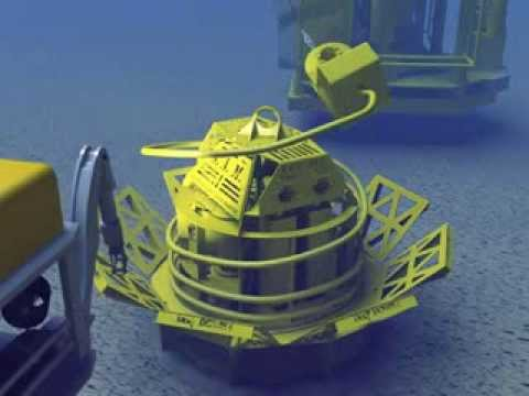 Deep Down, Inc. SAM (Subsea Accumulator Module) Installation Procedure