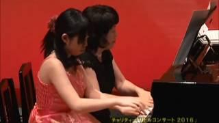 1stP(渡辺七音・高2) 2ndP(長廻かおる) 絵(高畑成美・小6)