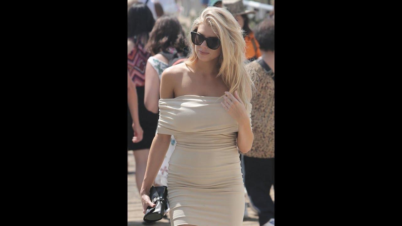 2df6f19880a1c  فساتين ضيقة - فستان أبيض ضيق وقصير 2017 - YouTube