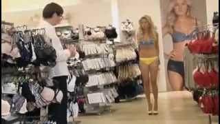 ПРИКОЛЫ И НЕУДАЧИ Блондинка решила купить купальник ПРИКОЛЫ И НЕУДАЧИ