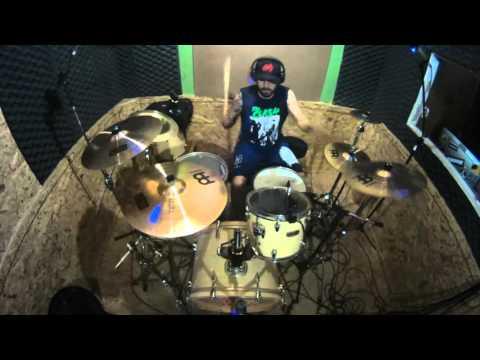 Soundgarden - Let Me Drown (Drum Cover)