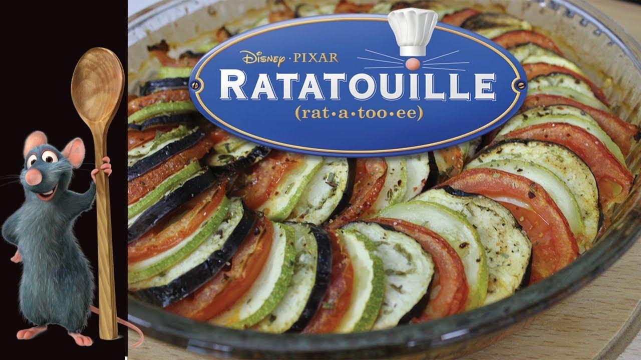 Ratatouille tarifi nasıl yapılır