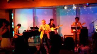 江ノ島目の前のビュータワー内「虎丸座」LIVE。70年代に活躍した...