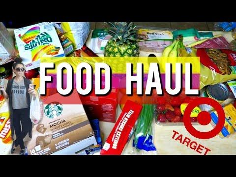 target-food-haul-+-weight-watchers-smartpoints