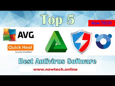 5 Best Free Antivirus Ll Free Download Antivirus Ll Best AV