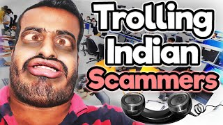 Trolling Indian Scammers and They Get Angry! #16 (Microsoft, IRS, and Government Grant)