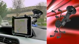 Tablet Car Mount RAM Tablet Vehicle Mount Iboats com