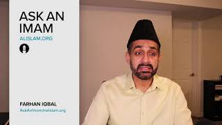 Ask an Imam | The Perfect Role Model