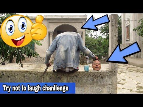 Coi Cấm Cười Phiên Bản Việt Nam | TRY NOT TO LAUGH CHALLENGE 😂 Comedy Videos 2019 | Hải Tv - Part20