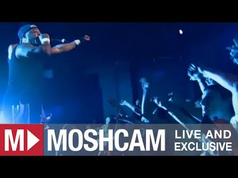 Public Enemy - Fight The Power | Live in Sydney | Moshcam
