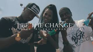 Lyrical Miracle ft Pc Patton, Essence, Thor The Champ- Be The Change