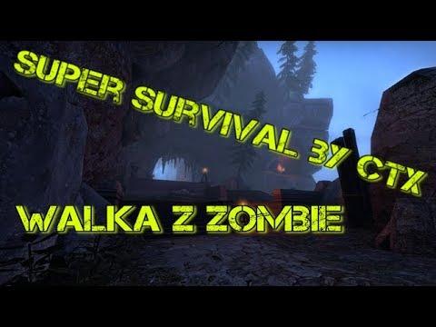 Survival mode by CTX | Coop z ekipą