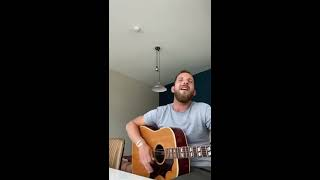 James Morrison Undiscovered Live at Home June 2020