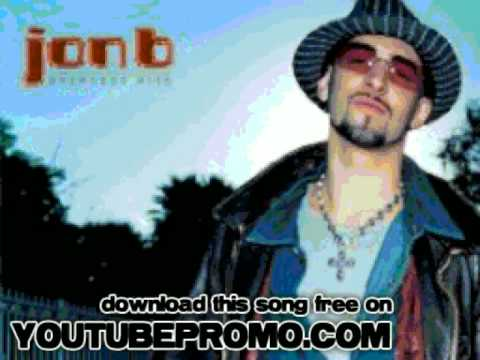 jon b - all i can do (bonus track) - Greatest Hits (Are You