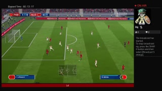 FIFA 18 Russia world cup