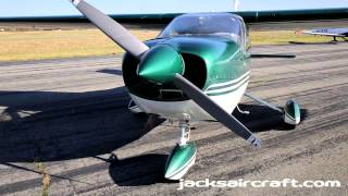 1968 Cessna 177 Cardinal -- N3225T