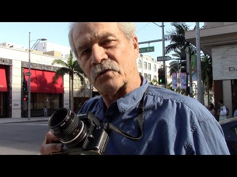 John Free Talks Discipline in Photography 'That's When it Becomes Important to the World'