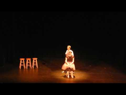 TEACH Midsummer Night's Broadway Revue Part 1