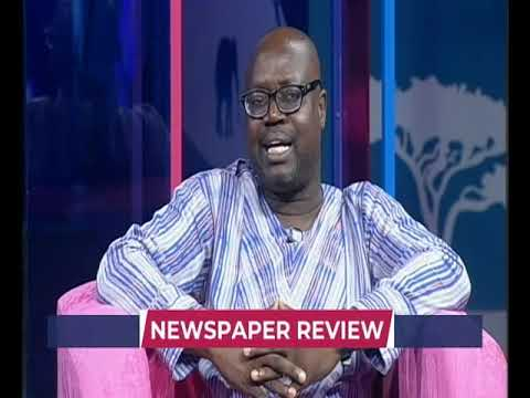 TVC Breakfast 6th March 2019 |  Newspaper Review