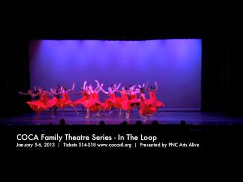2012-2013 COCA Family Theatre Series - In the Loop thumbnail